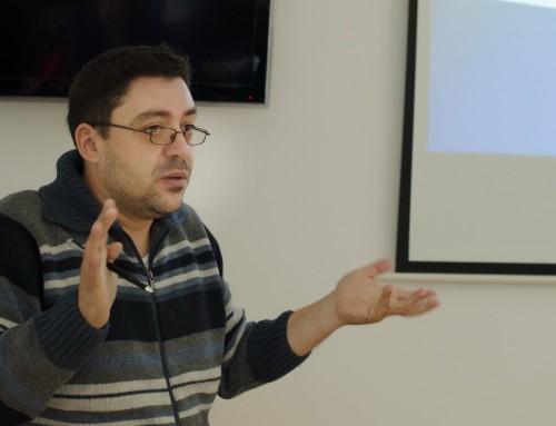 Interviu cu domnul Alexandru Postavaru