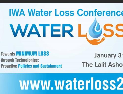 WaterLoss 2016