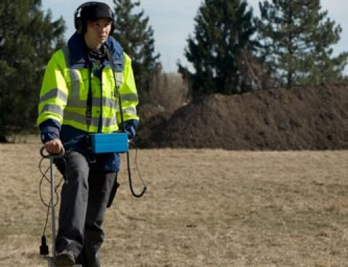 Breasla detectorilor pierderilor de apa