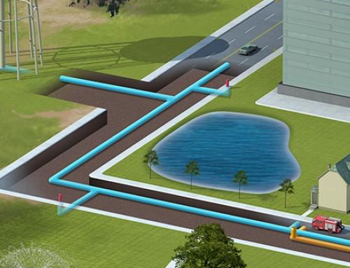 Modelarea și Analiza Infrastructurii Rețelelor de Apă&Canalizare