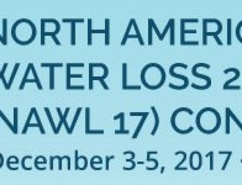 North American Water Loss Conference