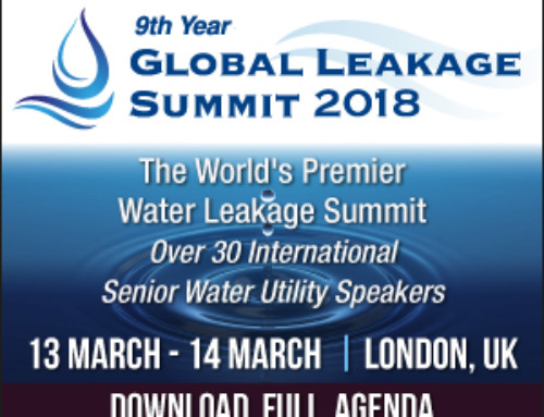 Global Leakage Summit 2018