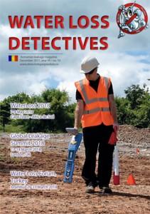 Water Loss Detectives 2017 6