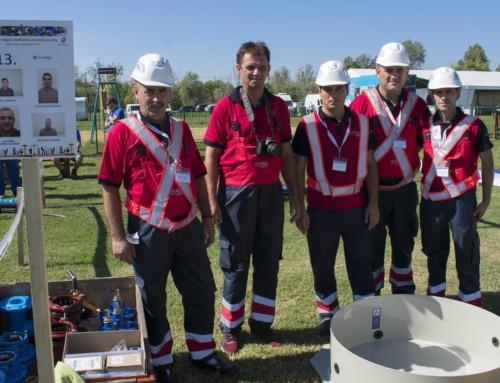 Concurs pentru instalatori 2018 in Ungaria