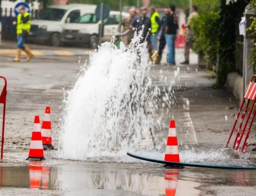 Necesitatea unei abordări aprofundate şi specifice a problemei pierderii de apă