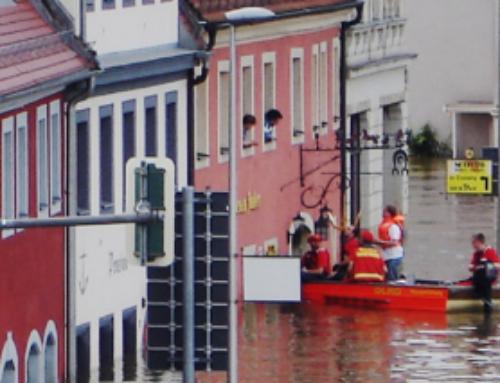 Soluții de modelare de înaltă calitate pentru evaluarea riscului de inundații și proiectarea eficientă a măsurilor de diminuare a riscului de inundații