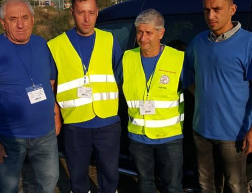 Concursul Detectia pierderilor de apa 2019 – Vasile Ciomos