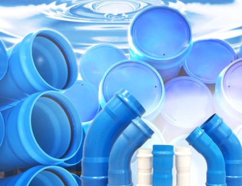 Țevi TOM® și fitinguri ecoFITTOM®, soluția plastică perfectă pentru o dezvoltare durabilă