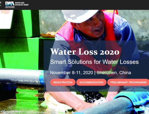 WaterLoss 2020