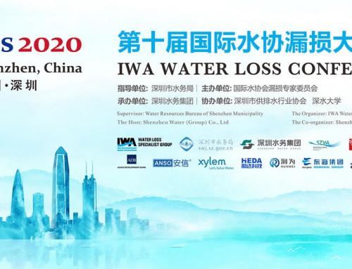 WaterLoss 2020 inregistrari conferinta