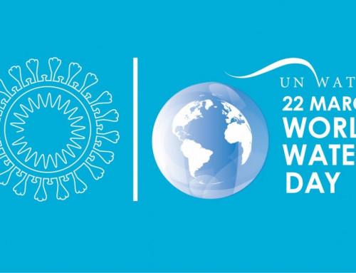 Ziua Mondială a Apei